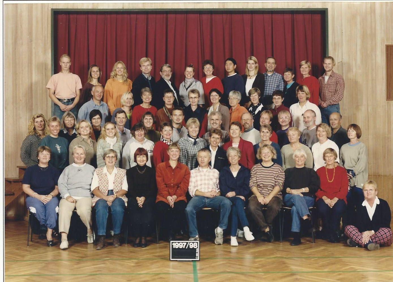 1997-personale